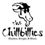Chillbillies Band Logo