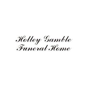 Holley Gamble Funeral Home